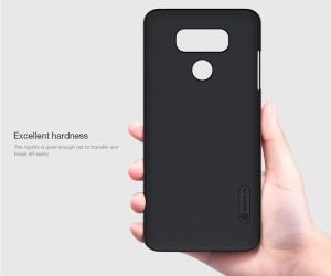 Ốp lưng Nillkin chính hãng cho LG G6